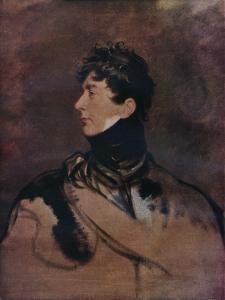 'George IV, (1762-1830), King of Great Britain and Ireland', c1814 by Thomas Lawrence