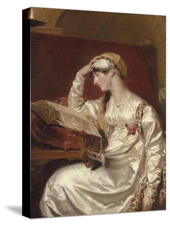 Mrs. Jens Wolff, 1803-15