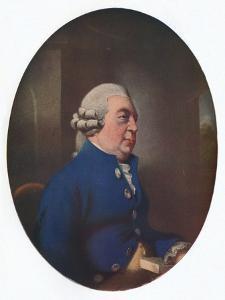 'Sir Elijah Impey', 1786 by Thomas Lawrence
