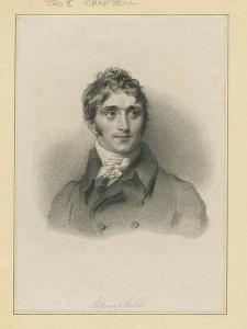 Thomas Campbell by Thomas Lawrence