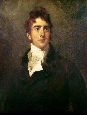 William Lamb, 2nd Viscount Melbourne (1779-1848)