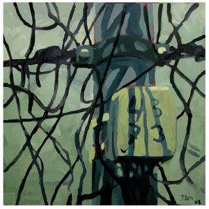 Alambres by Thomas MacGregor