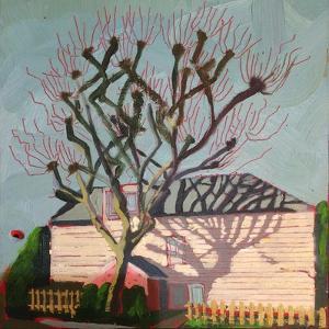 Epsom Road by Thomas MacGregor