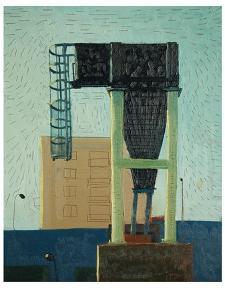 Flyover by Thomas MacGregor