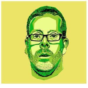 Green Boyle by Thomas MacGregor
