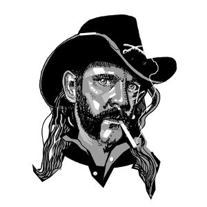 Lemmy 2 by Thomas MacGregor