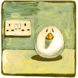 Plug Bird by Thomas MacGregor
