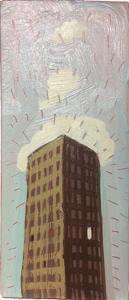 Tower Block #2 by Thomas MacGregor