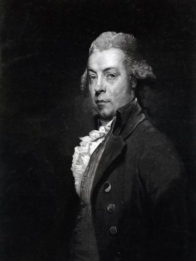 Thomas Malton, the Elder (1726-1801), 1806-Gilbert Stuart-Giclee Print