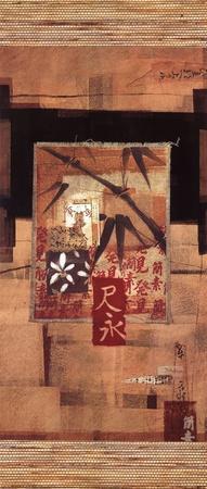 Bamboo Inspirations II