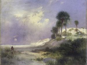 Florida by Thomas Moran