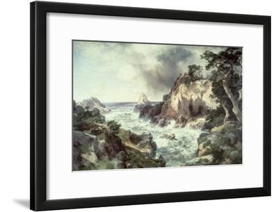 Point Lobos, Monterey, California