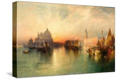 View of Venice, 1895