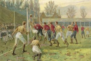 Goal by Thomas N. Henry