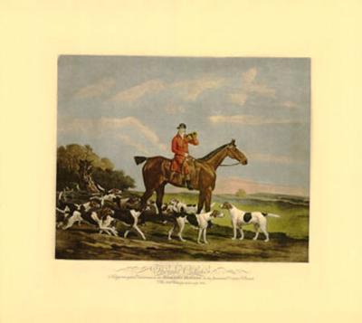 Thomas Oldaker-Benjamin Marshall-Art Print