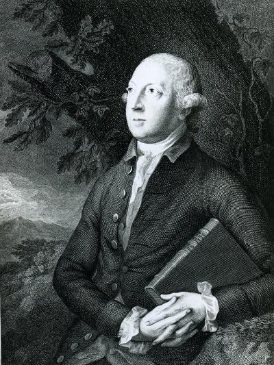 Thomas Pennant (1726-98)-Thomas Gainsborough-Giclee Print