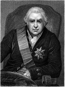 Joseph Banks (1743-182), English Botanist and Plant Collector by Thomas Phillips
