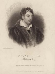 Portrait of Robert Southey by Thomas Phillips