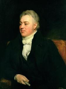 Portrait of Samuel Taylor Coleridge (1772-1834), 1818-21 by Thomas Phillips