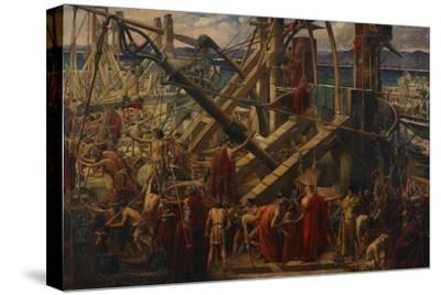 The Siege of Syracuse, 1895