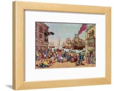 Portsmouth Point, 1811