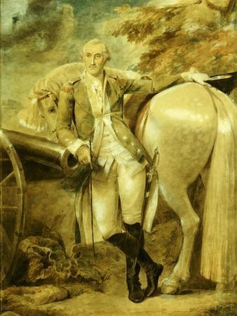 General Nathaniel Green, C.1785