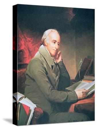 Benjamin Rush, 1812
