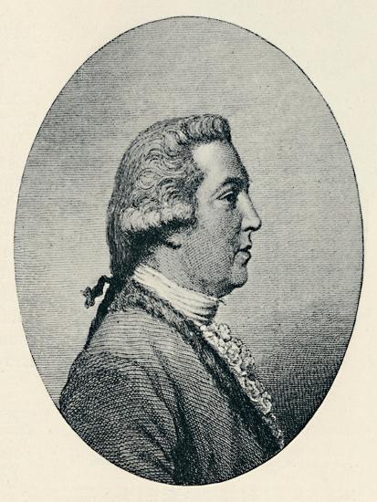 'Thomas Tyers (b. 1726, d. 1787)', 1907-Unknown-Giclee Print