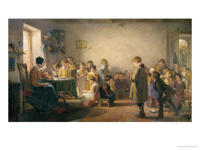 Classroom Recital