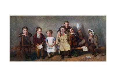 The Smile, 1842