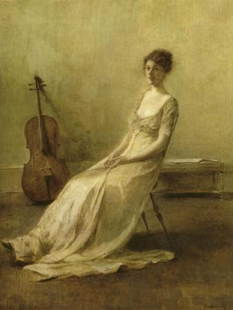 La Musicienne