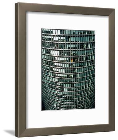 Office Building Potsdamer Platz, Berlin, Greater Berlin, Germany