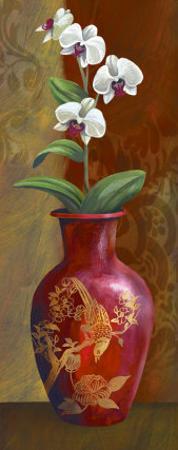 Oriental Vase II