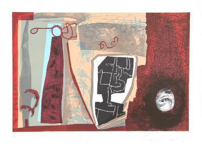 Thomas-Eduardo Arranz-Bravo-Collectable Print