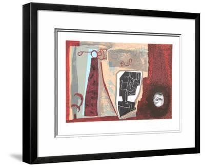Thomas-Eduardo Arranz-Bravo-Limited Edition Framed Print