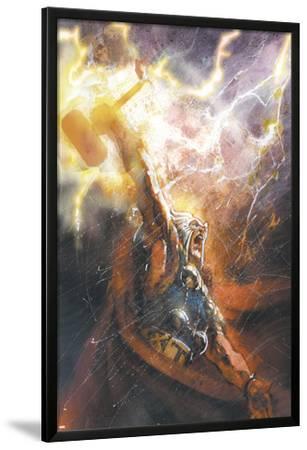 Thor No.75 Cover: Thor