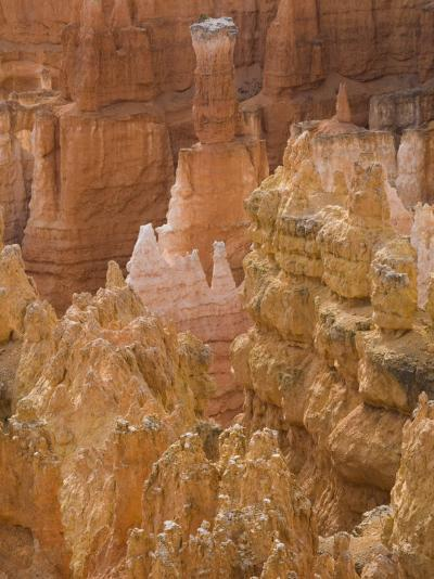 Thor's Hammer, Bryce Canyon National Park, Utah, United States of America, North America-Jean Brooks-Photographic Print