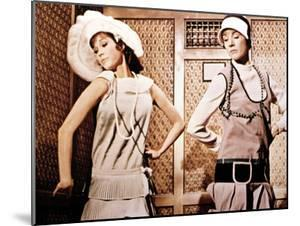 Thoroughly Modern Millie, Mary Tyler Moore, Julie Andrews, 1967