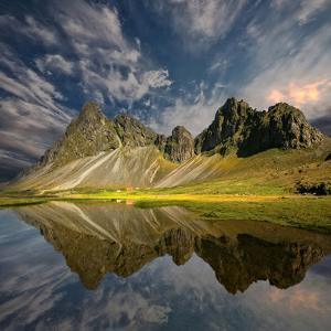 Tranquillity by Thorsteinn H.