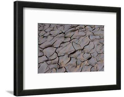 Dry River Bed, Skeleton Coast Park, Namibia, Africa