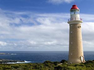 Lighthouse, Kangaroo Island, South Australia, Australia by Thorsten Milse