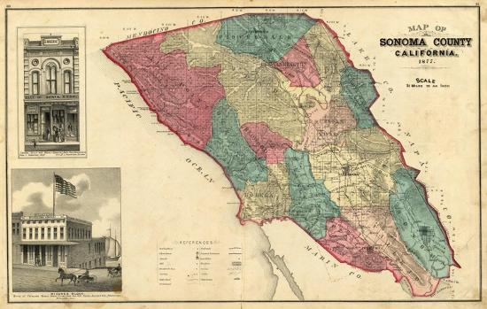 thos-h-thompson-map-of-sonoma-county-california-c-1877