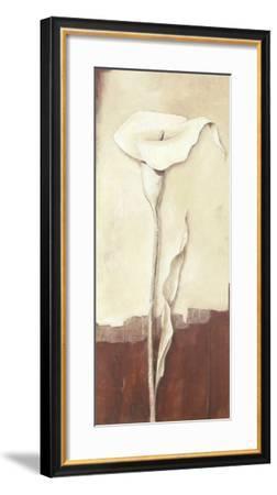Thought of Tomorrow I-Horst Jonas-Framed Art Print