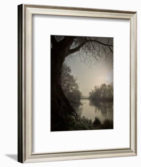 Thoughtbird-Tim Kahane-Framed Photographic Print