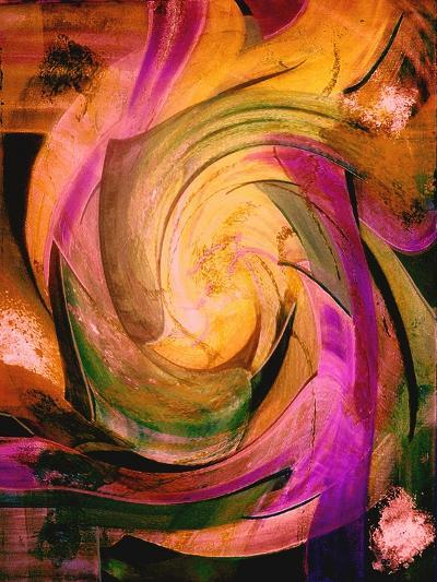 Thoughts-Ruth Palmer Digital-Art Print