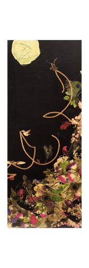 Threading Midnight II-Tracy Silva Barbosa-Premium Giclee Print