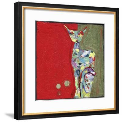 Three Cent Attitude-Wyanne-Framed Giclee Print