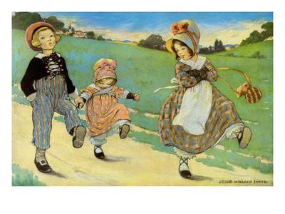 https://imgc.artprintimages.com/img/print/three-children-to-london-one-foot-up-one-foot-down_u-l-pgk3kk0.jpg?p=0