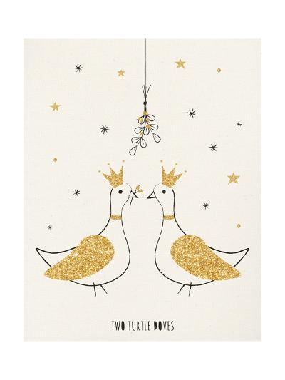 Three Days Holiday II-A Fresh Bunch-Premium Giclee Print