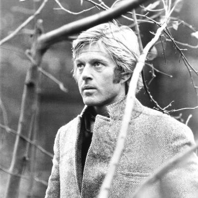 Three Days of the Condor, Robert Redford, 1975--Photo
